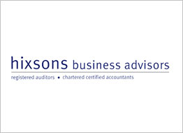 Old Hixsons logo