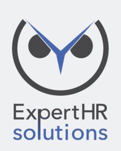 Expert HR Solutions logo