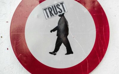 Why can't we get our customers trust?