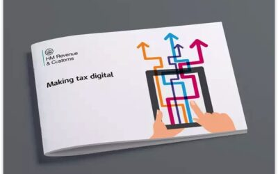 Making Tax Digital: The REAL Risk to Business