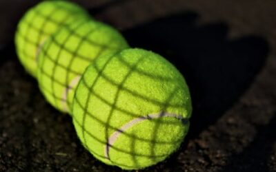 Anyone for tennis? Or, how to win by avoiding failure
